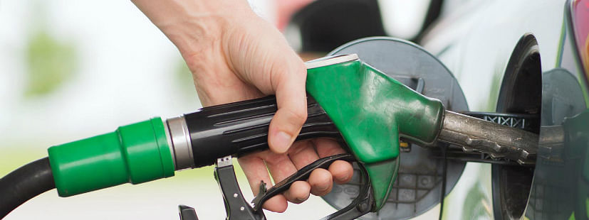 Cut in fuel prices on Sunday