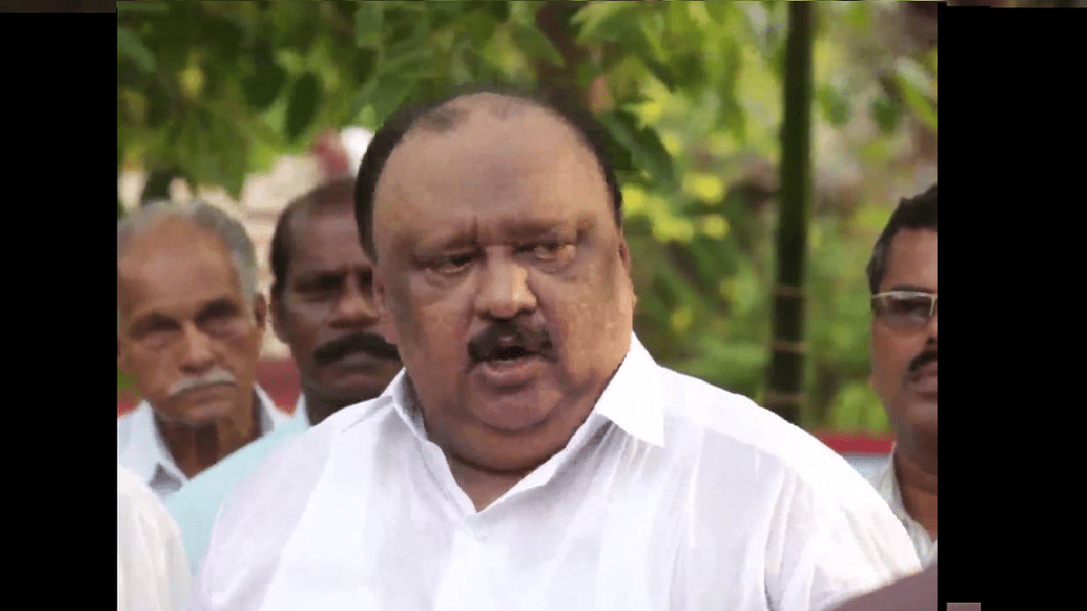 Enquiry into Minister Chandy's illegal encroachments initiated