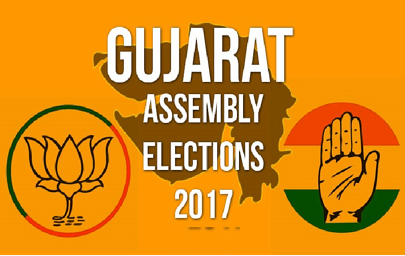 Gujarat polls: First phase of campaigning ends today