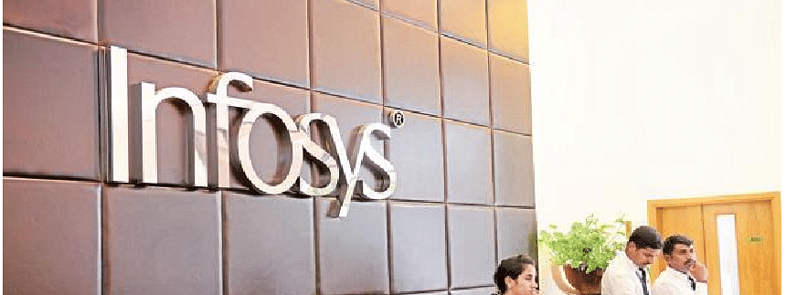 Infosys rejects whistleblowers complaints