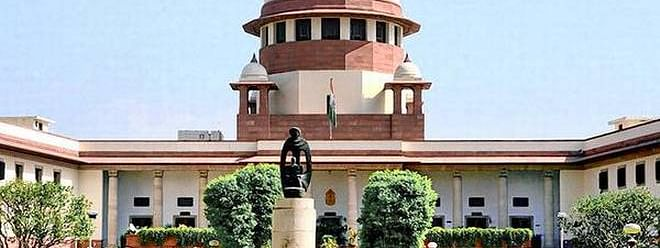 Nearly 200% salary hike for Supreme Court and High Court Judges