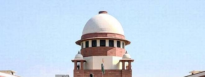 Produce Guv letter inviting BJP to form govt, letter of support to Fadnavis: SC tells Centre