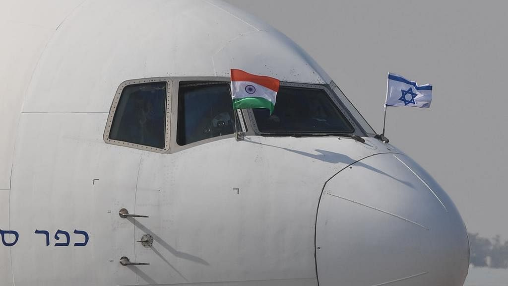 Air India to launch its direct flight to Tel Aviv fromMarch 22