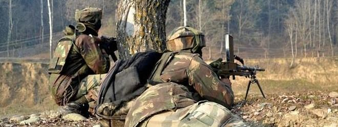 1 militant killed in Tral encounter