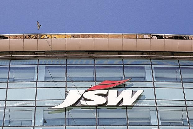 JSW Group planning to enter automotive sector