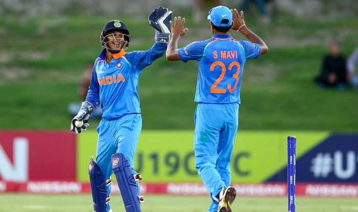 India beat Papua Guinea by 10 wickets; enters QF