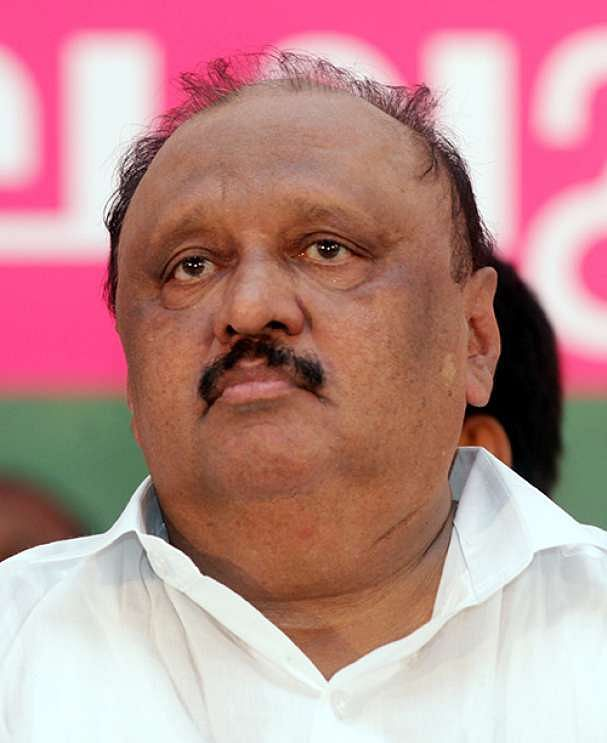 Probe into charges against Chandy
