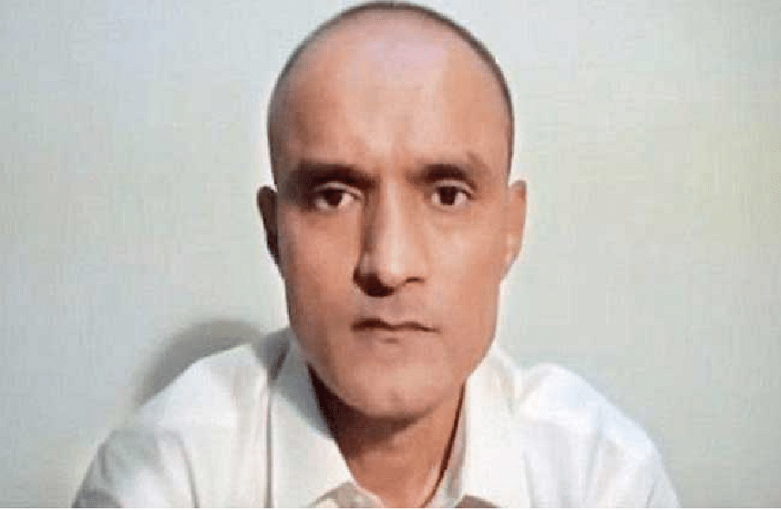 India lashes out at Pakistan for Jadav swap talk