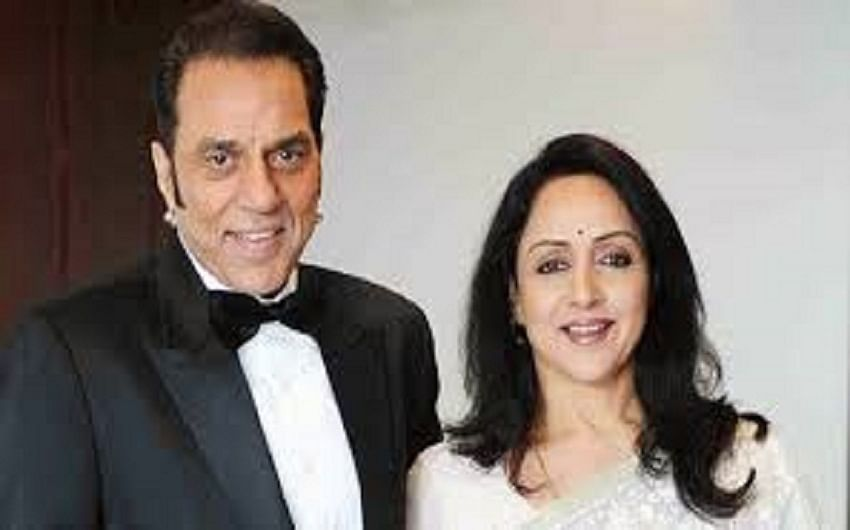 Never thought of marrying Dharmendra: Hema Malini