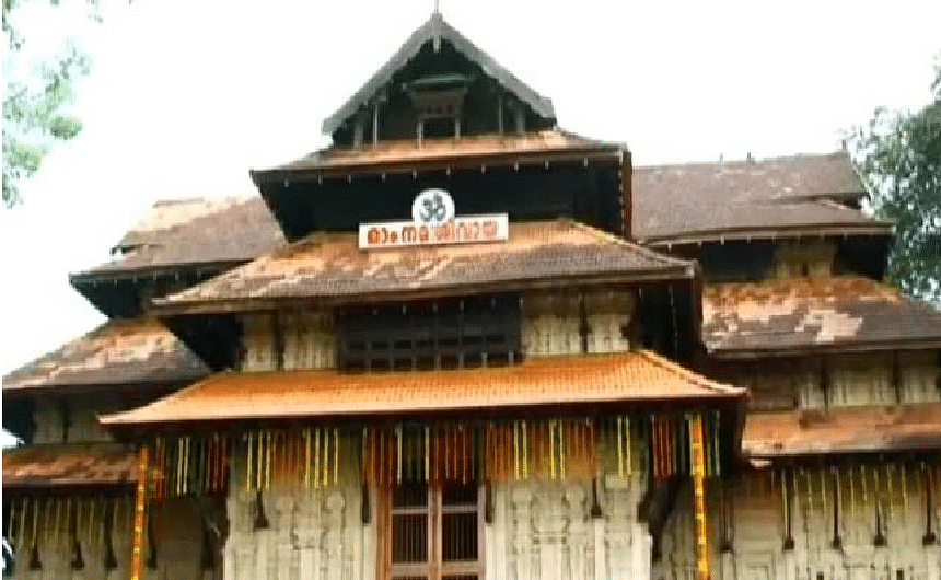 Permit temple entry to all believers , suggests congress leader