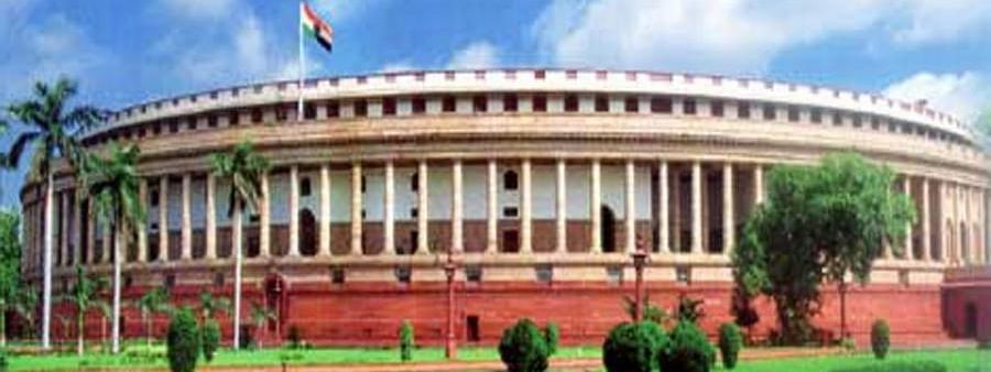 Congress MPs stage walkout in Lok Sabha demanding loan waiver for farmers