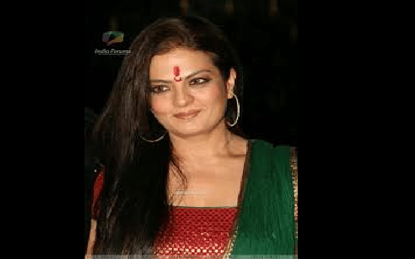 Bollywood actor Sheeba bagged role in TV show Haasil