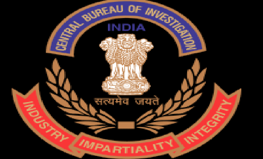 CBI registers 10 FIR in multi-crore Srijan scam of Bihar