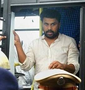 No relief for Dileep