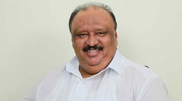 Chandy's exit imminent