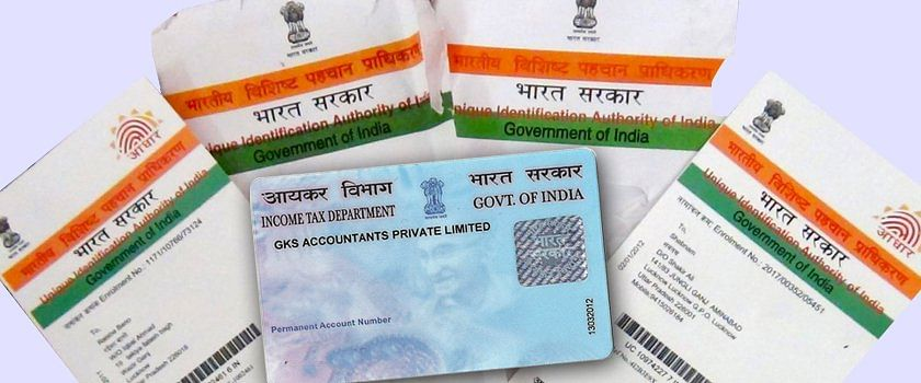 Aadhar technology flawed, petition to SC