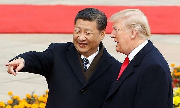 Trump to sign deal with China in Iowa