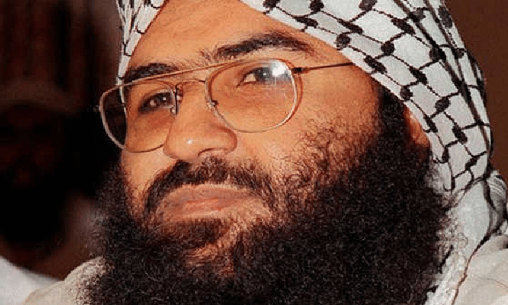 China to respond on Azhar, at last