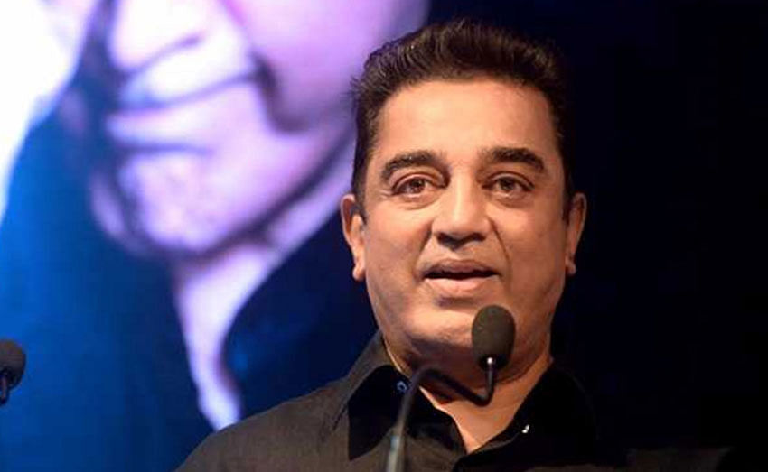 Kamal visits Periyar's home in Erode, decries statue culture