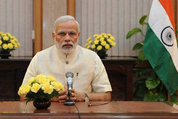 Violence in name of any kind of faith will not be tolerated: PM