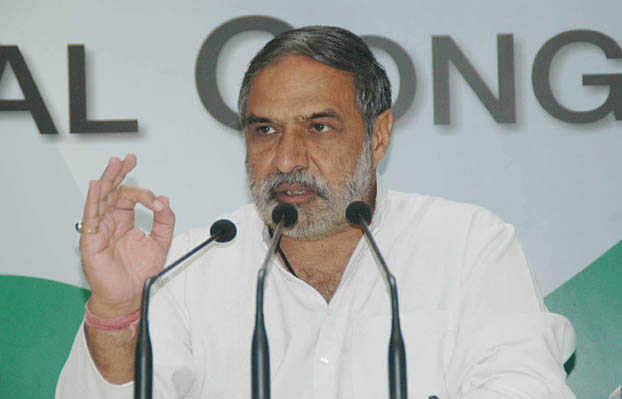 Standoff in Par due to PM's obduracy: Cong