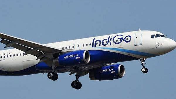 IndiGo operates relief flights at own cost in service of the nation
