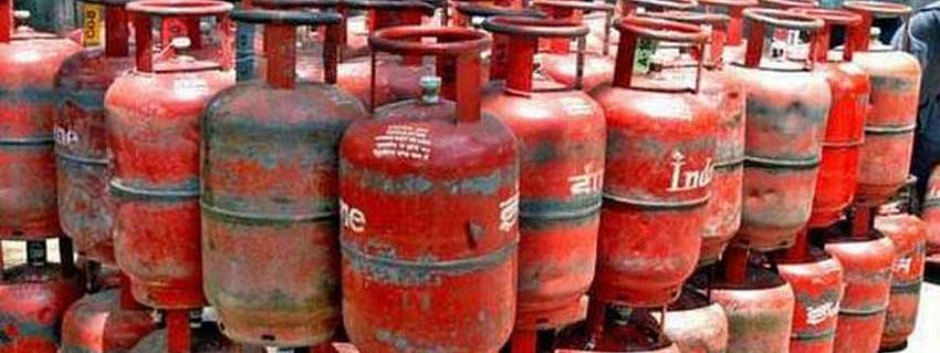 56,139 LPG domestic cylinders distributed during COVID-19 crisis in Hamirpur