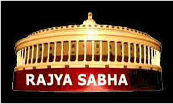 RS adjourned after Congress ruckus