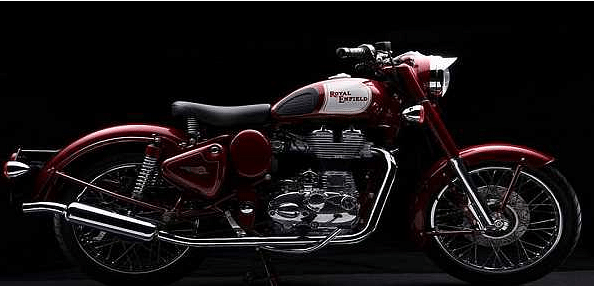 Royal Enfield embarks on its first ride to Land of the Gods