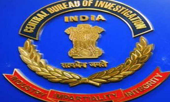 CBI apprehends official of Ministry of Ayush in bribery case