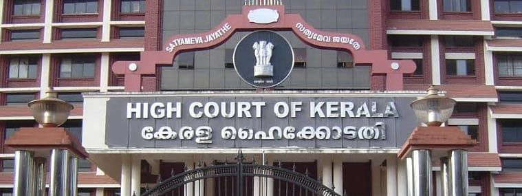 COVID-19: Kerala High Court closed till April 8