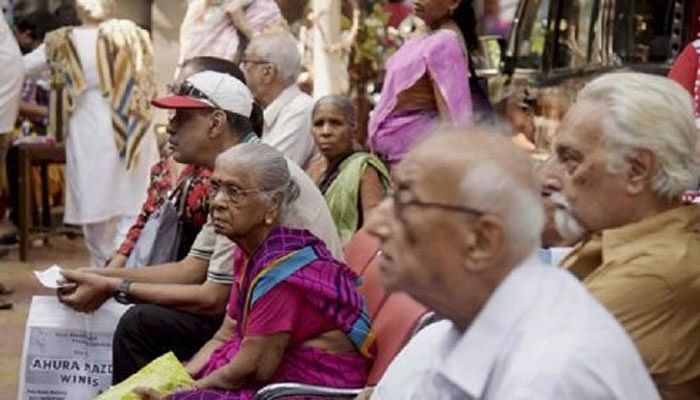 Union Budget: Relief for Senior Citizens, Exemption of interest Income on deposits hiked to Rs 50,000