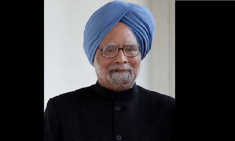 Manmohan favours friendly ties with Pak to end scourge of terrorism