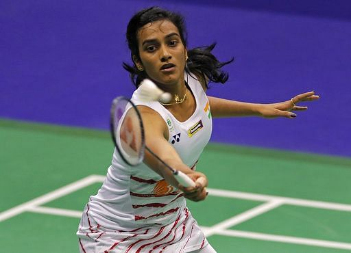 India Open: Sindhu in semis, Praneeth, Kashyap bows out