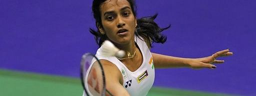 Sindhu progresses to semi-finals of senior nat'l badminton
