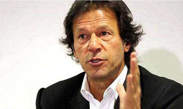 Imran's assets; Rs.10 cr and four goats