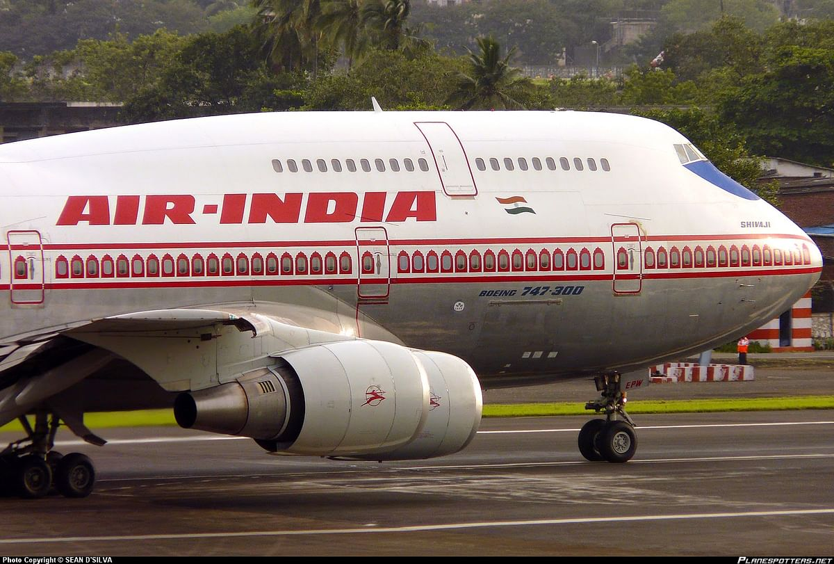 Air India sale by December