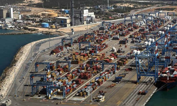 Indian firm begins operations from Chabahar port