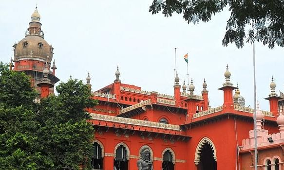 HC dismisses former TN Minister's plea to suspend conviction