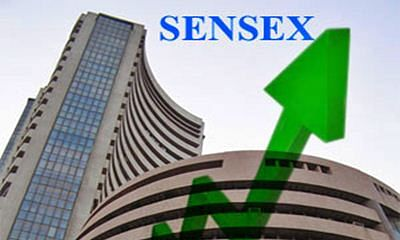 Sensex opens a new high at 41,161.54 pts