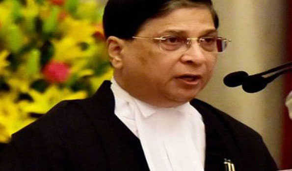 CJI met four judges; meeting will continue on Wednesday