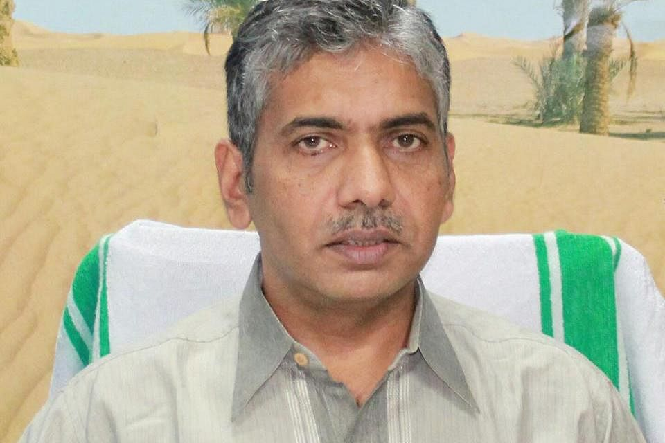 Criminal case against Jacob Thomas