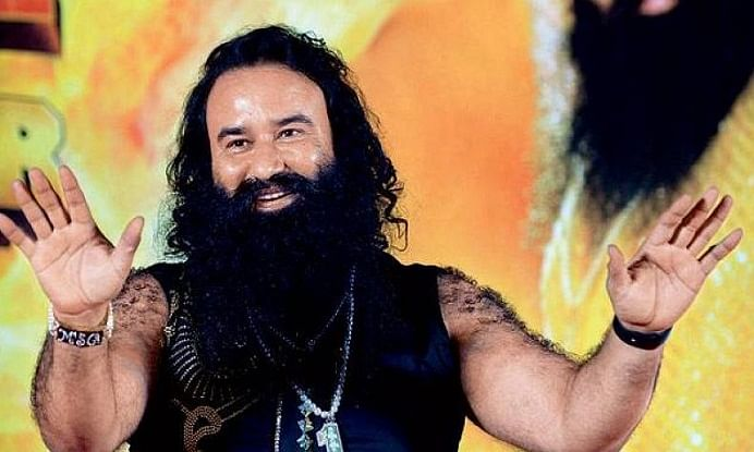 Jail authorities recommend Parole for Dera Sacha Sauda chief