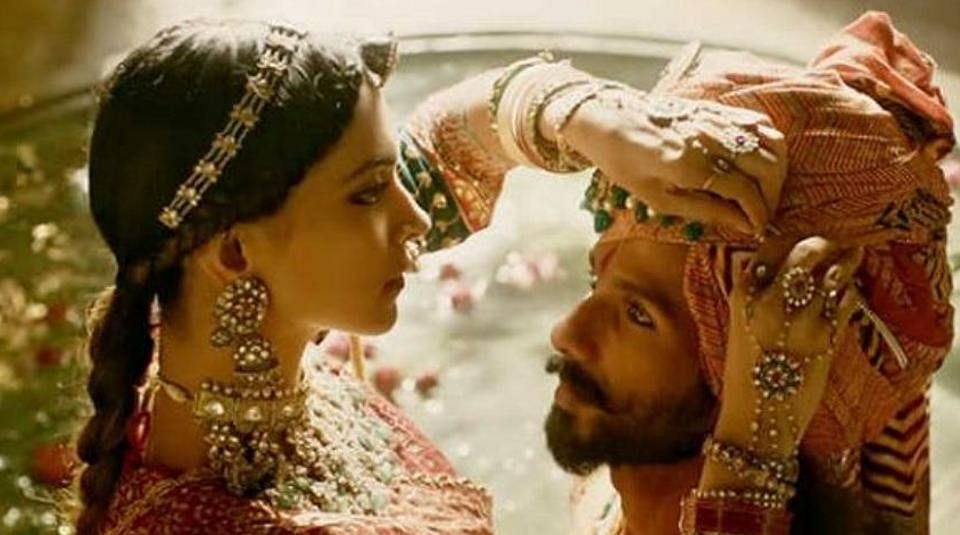 'Padmaavat' opens to good response amid high security