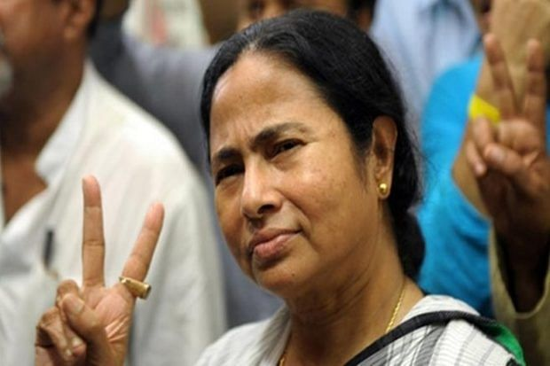 Bengal results: Setback for CPIM, big boost for Mamta