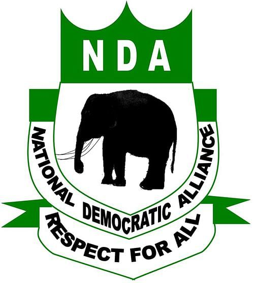 """NDA awaiting addition of one more faction to hit """"Fifty"""""""