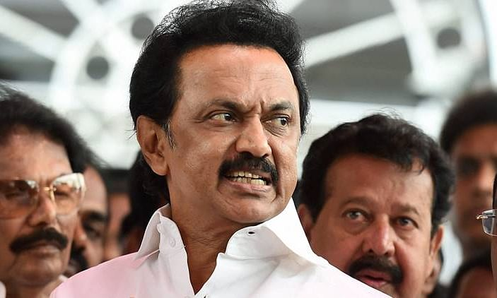 Stalin opts out of Lok Ayukta search panel