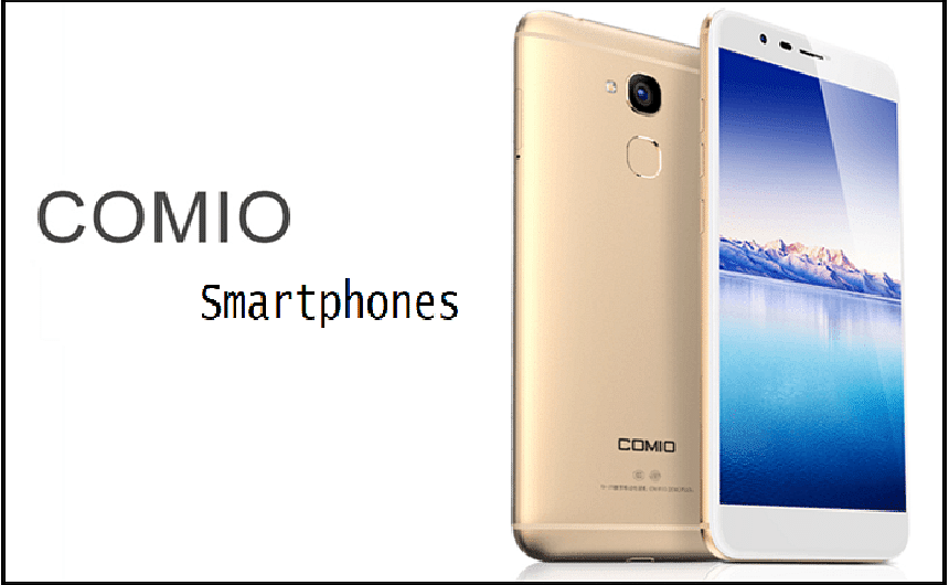 Comio launches budget friendly smartphones in India