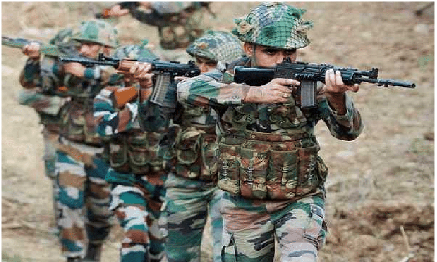 Militant killed by security forces in Pulwama encounter