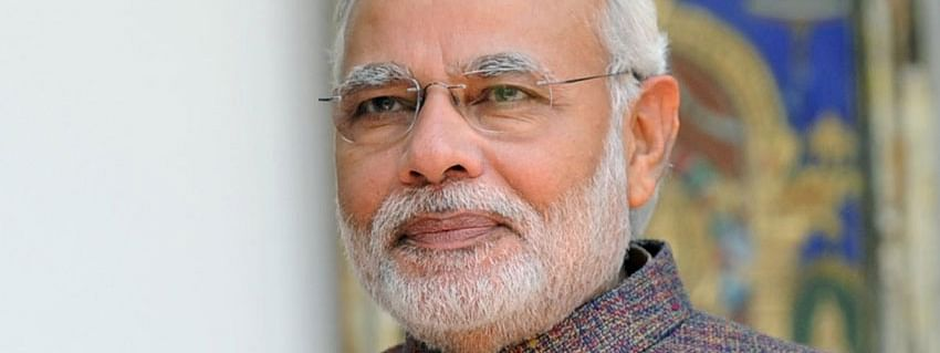 PM Modi begins his West Asia tour today; first time to Palestine